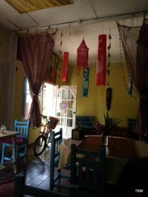 cool corner cafe